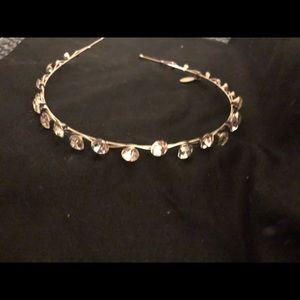 Accessories - Tasha Crystal hairband